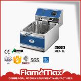 Fryer коммерчески газа глубокий для трактира (HGF-778)