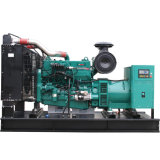 Groupe électrogène diesel d'utilisation en attente