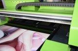 Stampatrice della maglietta di fabbricazione in serie, stampante della tessile