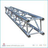 290x290 mm d'ergot de connexion l'étape de l'aluminium Truss