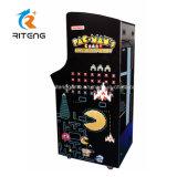 동전은 1대의 Pacman 강직한 아케이드 게임 기계에 대하여 60장의 운영했다