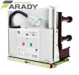 Le Zn63A / vs1-12 Indoor haute tension 33kv disjoncteur du circuit de vide