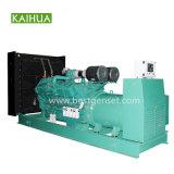 Dieselgenerator-Sets der Cummins Soem-Fabrik-1000kw Cummins Sounfproof
