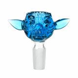 Yoda el tazón de vidrio para tubos de agua de cristal 10mm 14mm 18mm