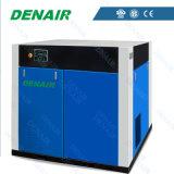 乾燥したオイル精密な器械のための自由なねじ空気圧縮機