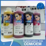 Corea Inktec Dti de Tinta de Sublimación de tinta para Epson Mimaki, Roland Mutoh