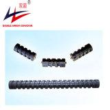 De Spiraalvormige die Rol van het staal in China wordt gemaakt