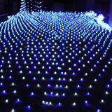 2*3m 320LED LED 순수한 빛 LED 크리스마스 불빛