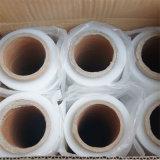 Растянуть Wrap пленки литые LLDPE оттяните пленки для поддона устройство обвязки сеткой