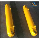 De Hydraulische Cilinder van de Emmer van de Boom van het Wapen van het graafwerktuig