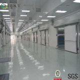 Conservación en cámara frigorífica grande para la logística y la distribución