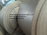 Tiras del acero inoxidable para la calidad del grado J1 J3 J4 Ddq de los tubos del aislante de tubo de los tubos de los Ss (201/AISI201/SUS201)