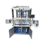 Automatische Kolben-Paste und Flüssigkeit-Füllmaschine für Saft (GT4T-4G)