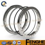 OEM Ring van de Rol van het Staal van het Smeedstuk de Naadloze, zoals Gerold & Machinaal bewerkte Ringen, Spatie voor het Zwenken van Lagers
