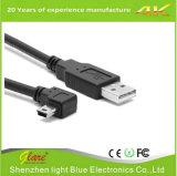 Кабель заряжателя USB низкой цены 2.0