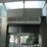 cortina d'aria calda sottile di 800mm