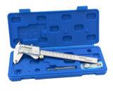 L'étrier numérique 0-150mm/0,01 Un pied à coulisse électronique en acier inoxydable