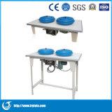 Spécimen de polissage métallographique Machine/instrument de laboratoire
