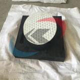 브리지를 위한 고무 탄성 방위 패드