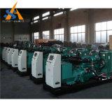 Fabriqué en Chine générateur diesel silencieux