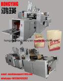 Dispositif de coupe ronde Tube sac de papier d'alimentation Aliments Making Machine