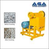 Máquina machacante de piedra de la pequeña quijada para el granito/el mármol (PS22/40)