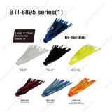 Les plus populaires de la couleur et la meilleure valeur de Fly Matériau de liage jupe de silicium Bti-8895 PRO-jupe liée
