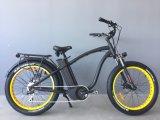 500W 48V 뚱뚱한 타이어 26*4.0 Kenda 상표를 가진 Li 이온에 의하여 숨겨지는 건전지 전기 자전거 전기 뚱뚱한 자전거