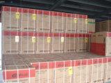 Congelatore di raffreddamento della cassa dell'alto compressore efficiente del doppio portello