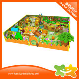 Qingyuan Recreation Park Indoor Playground for Kids
