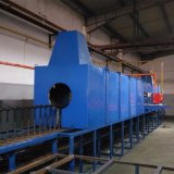 33kg LPGシリンダーのための熱処理の炉を正規化しなさい