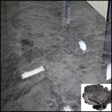 Epoxidbeschichtung des Fußboden-3D, metallisches Harz-Bodenbelag-Pigment