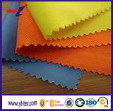 Différentes couleurs recyclé la sangle de 5 mm/la grille des vêtements en tissu tissu de polyester pour salle blanche ESD antistatique
