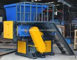 PP/PE 물 에너지 관을%s 플라스틱 관 슈레더 또는 쇄석기
