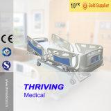 L'hôpital électrique multifonction ICU lit (thr-EB5105)