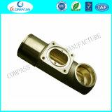 OEM Fraisage CNC en aluminium de haute précision l'usinage de pièces de rechange