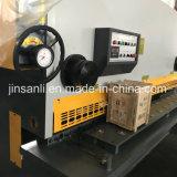 Jsl equipamentos de corte da máquina de corte de metais
