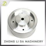 Piezas de metal de torneado profesionales de las piezas del CNC del acero inoxidable