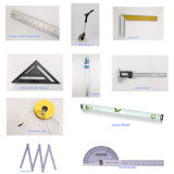 Измерительные инструменты алюминиевых L попробуйте площади (FX-S03)