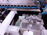 Automatisches Muti-Funktionssystemabsturz-Verschluss-Unterseiten-Faltblatt Gluer (GK-CA)