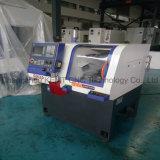 (Gs20-FANUC) Super CNC van het Type van Troep van de Precisie Machine