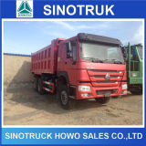 2015アフリカのための熱い販売のダンプカートラック