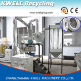Máquina de trituração de PVC/Pet/PBT/PS, máquina de moedura Thermoplastic, máquina de recicl plástica