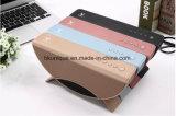 Qualität drahtloser Bluethooth Lautsprecher-Kasten mit Digitalanzeige