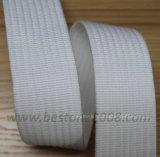 De uitstekende kwaliteit Gesponnen Singelband van de Polyester voor Zak en Kledingstuk (1312-80)