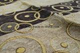 Sofà del tessuto di Chenille del progettista (FTH31141)