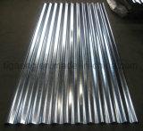 Galvanisierte Stahldach-Blätter mit 0.15mm Stärke 665mm