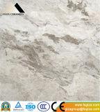 Azulejo de suelo de mármol de piedra esmaltado Polished 600*600m m rústico hermoso (JA81006PMQ)