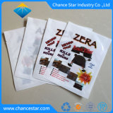 Kundenspezifisches Farben-Drucken Plastik-PA-PET verpackenbeutel