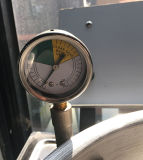 Prezzo della macchina della friggitrice delle patatine fritte di pressione del piano d'appoggio Mdxz-16